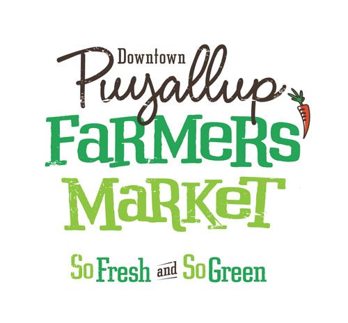 Final Farmers' Market Logo - BrandCraft Creative, Tacoma, WA