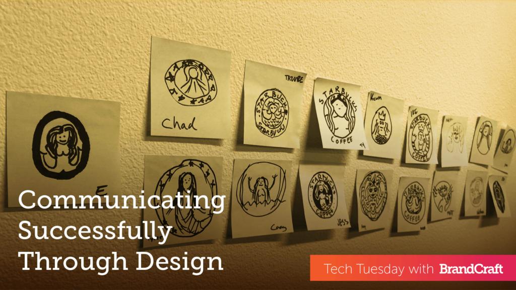 Communicating Design Hero