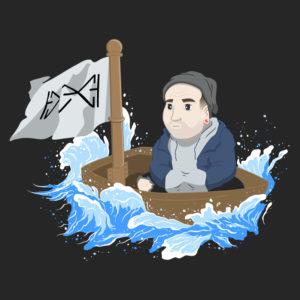 sailor shirt graphic