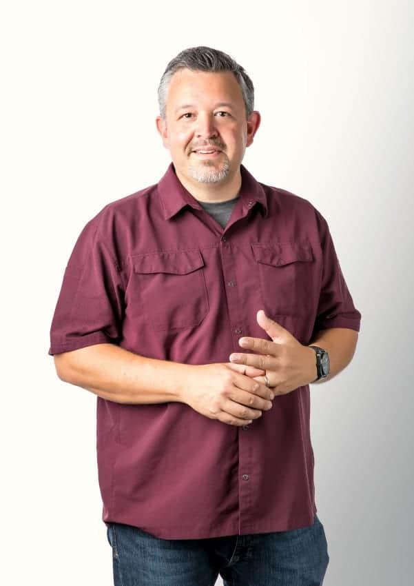 Torey Azure, CEO of Wildland/BrandCraft.