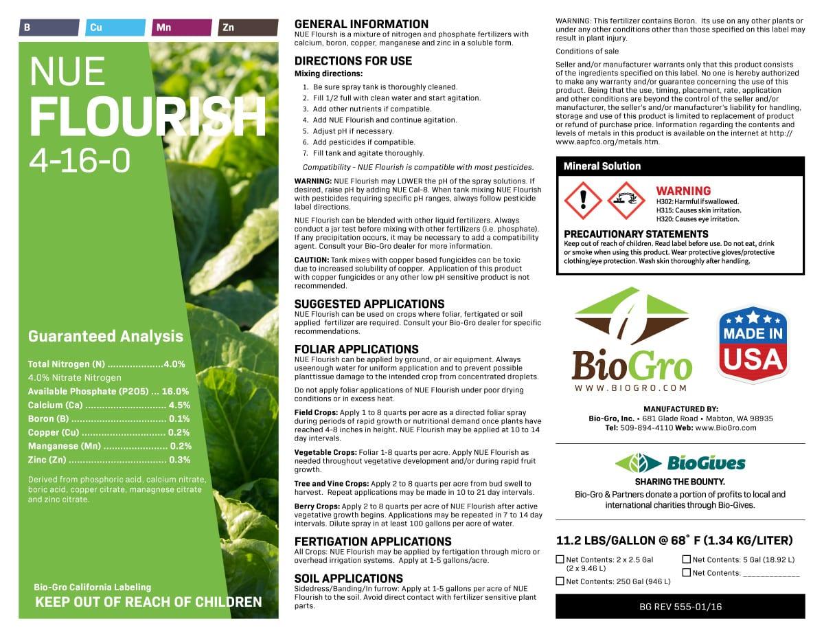 biogro-flourish-lable