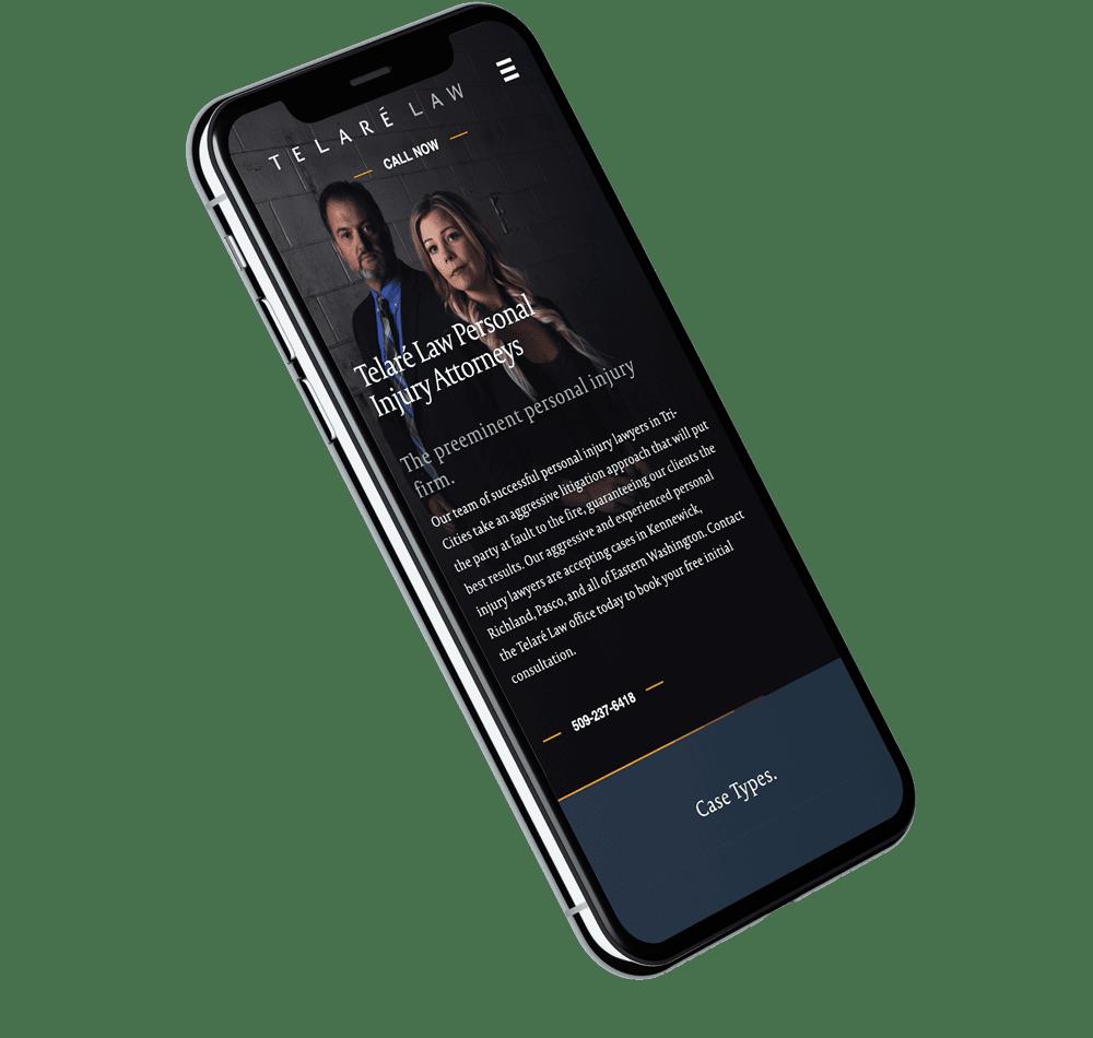 Phone-telare