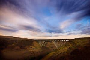 Bridge/landscape photography by BrandCraft Marketing