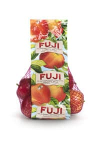 Fuji apples - product photography by BrandCraft Marketing