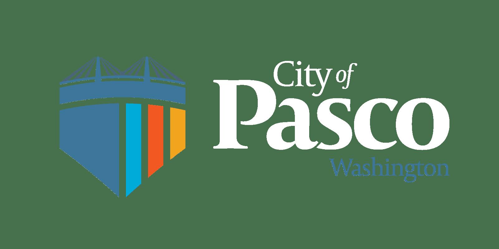 City of Pasco logo