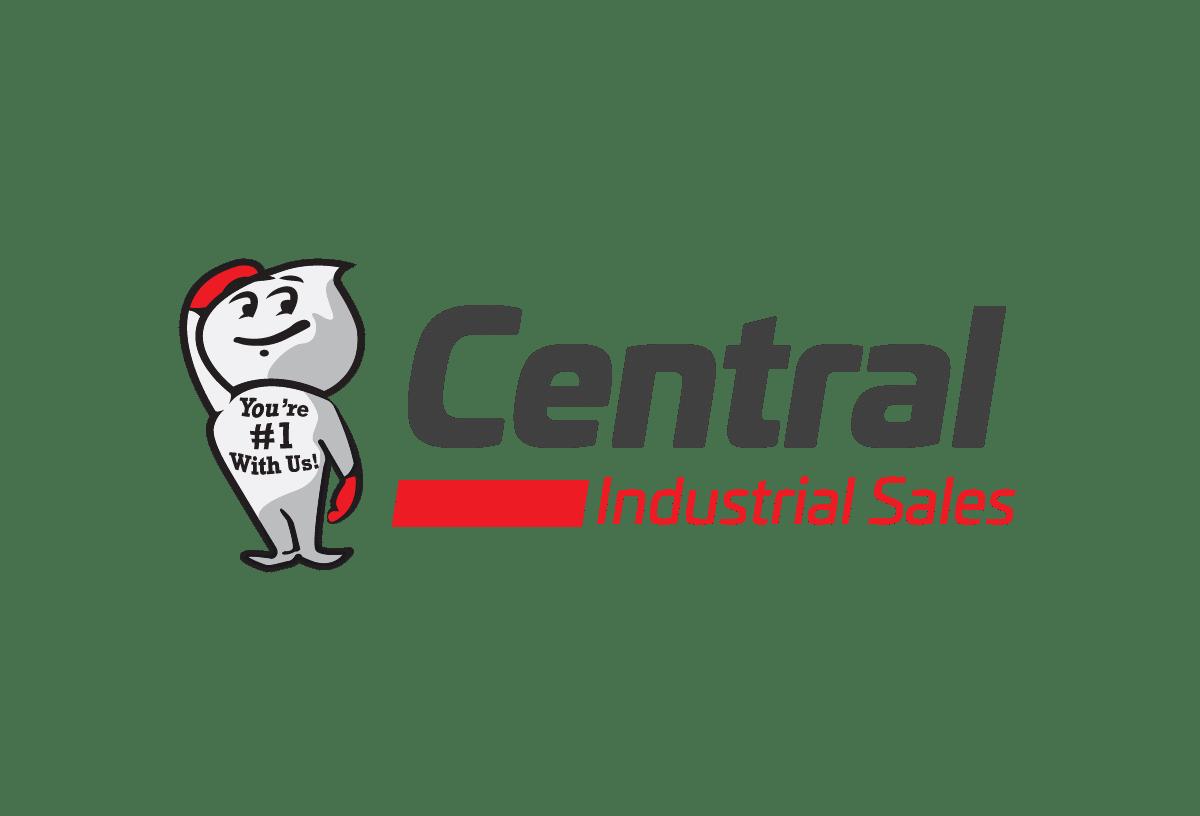 Central industrial sales logo