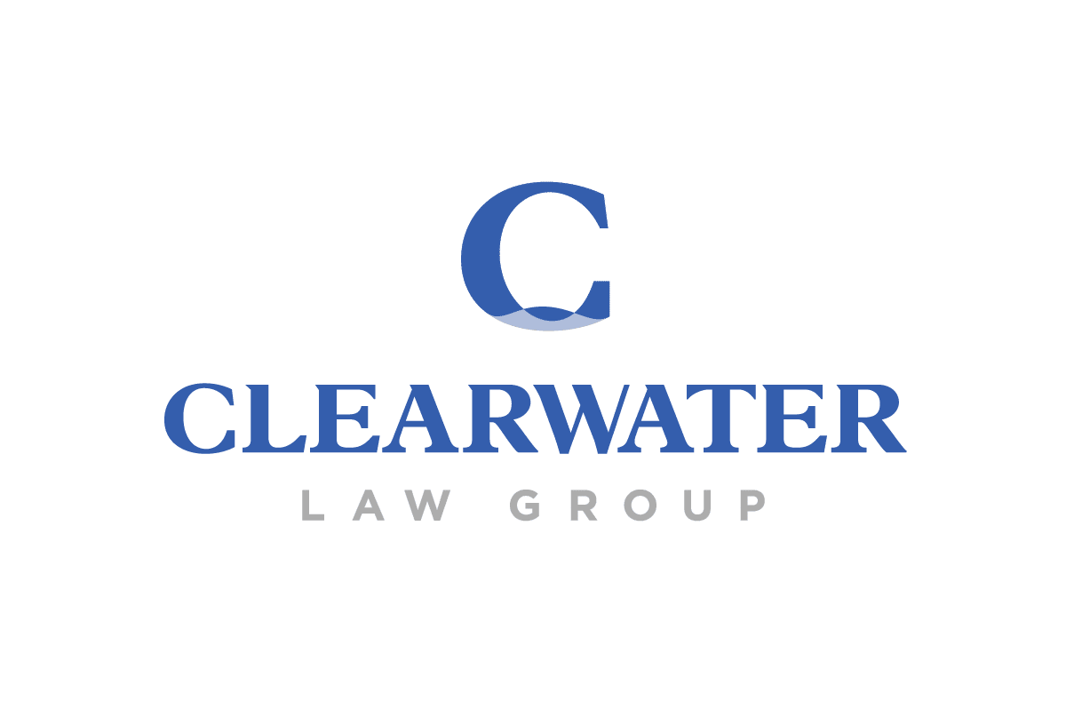 clearwater law group logo