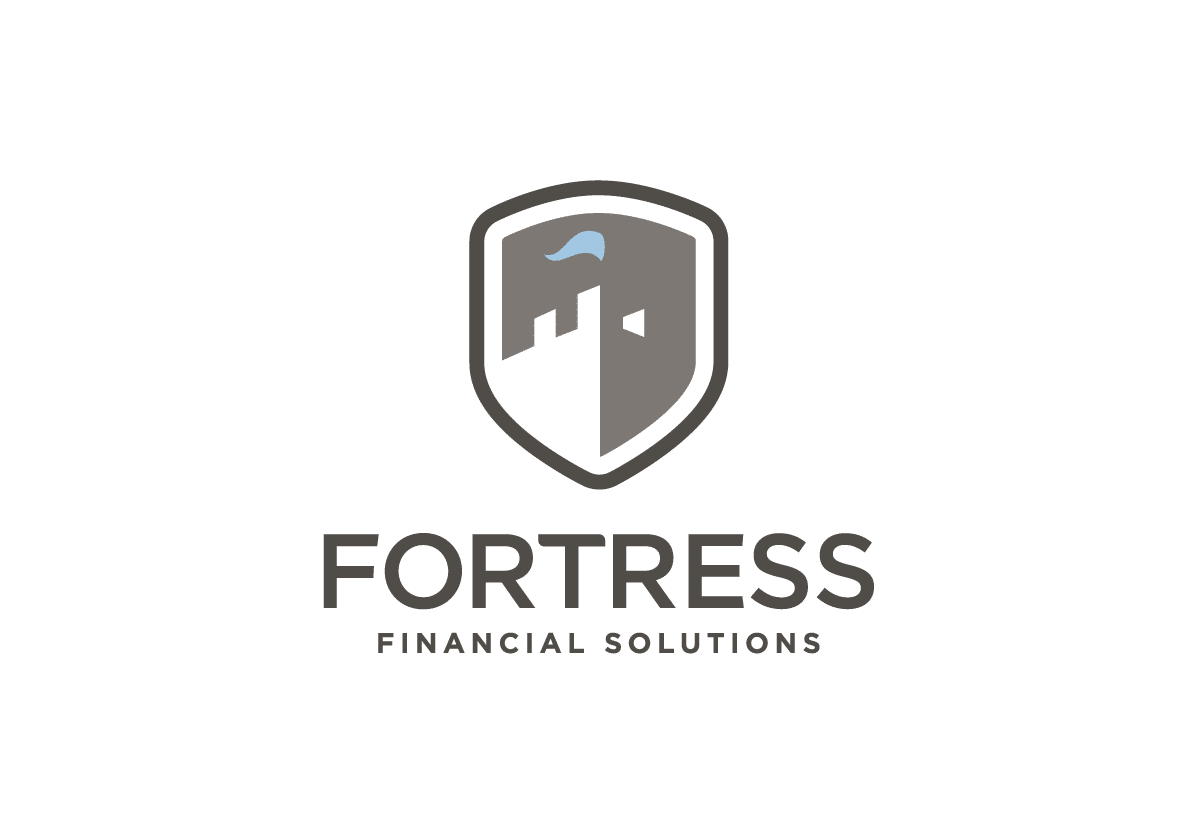 fortress financial solutions logo