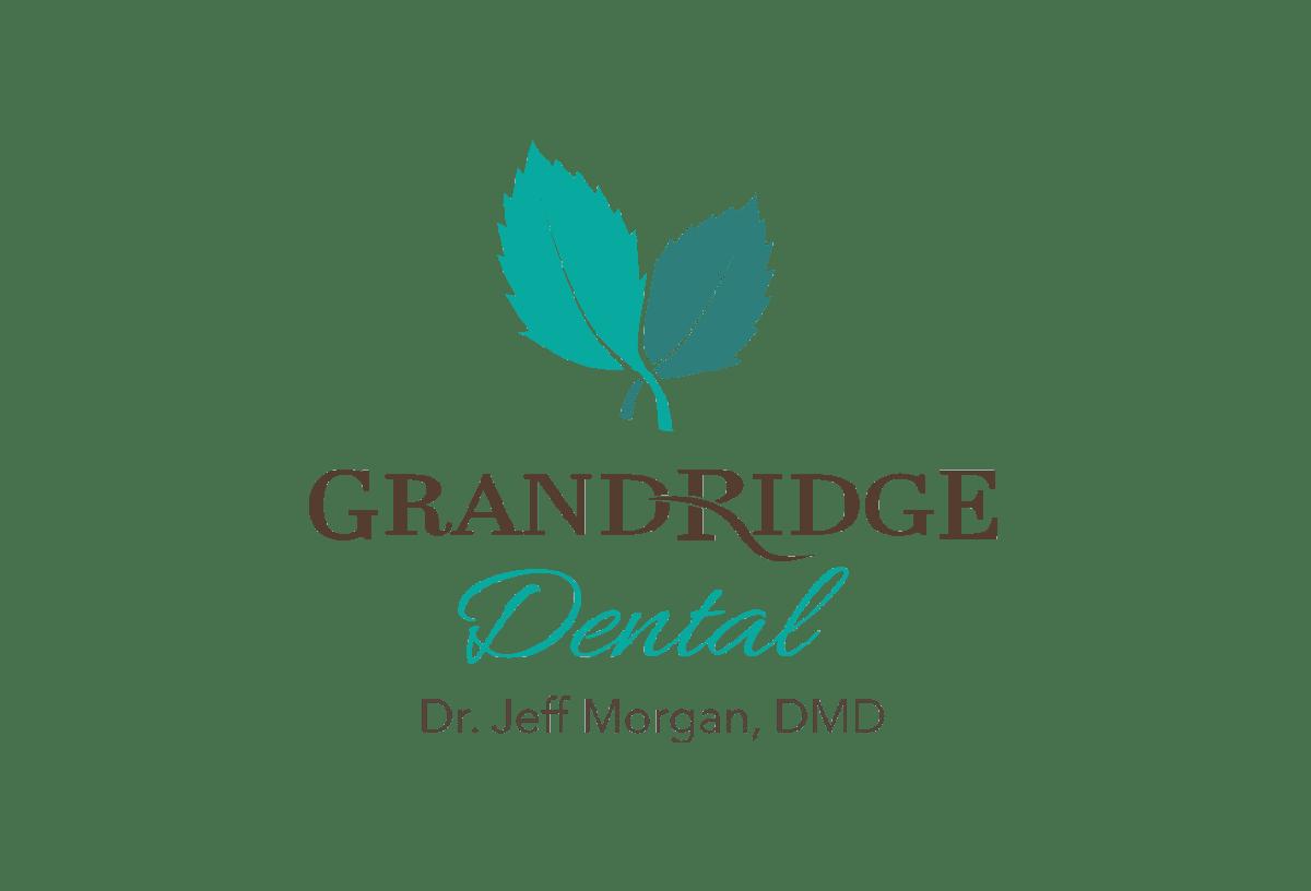 grandridge dental logo