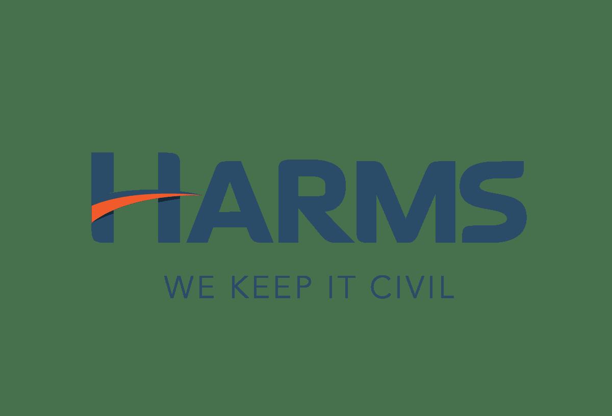 Harms logo