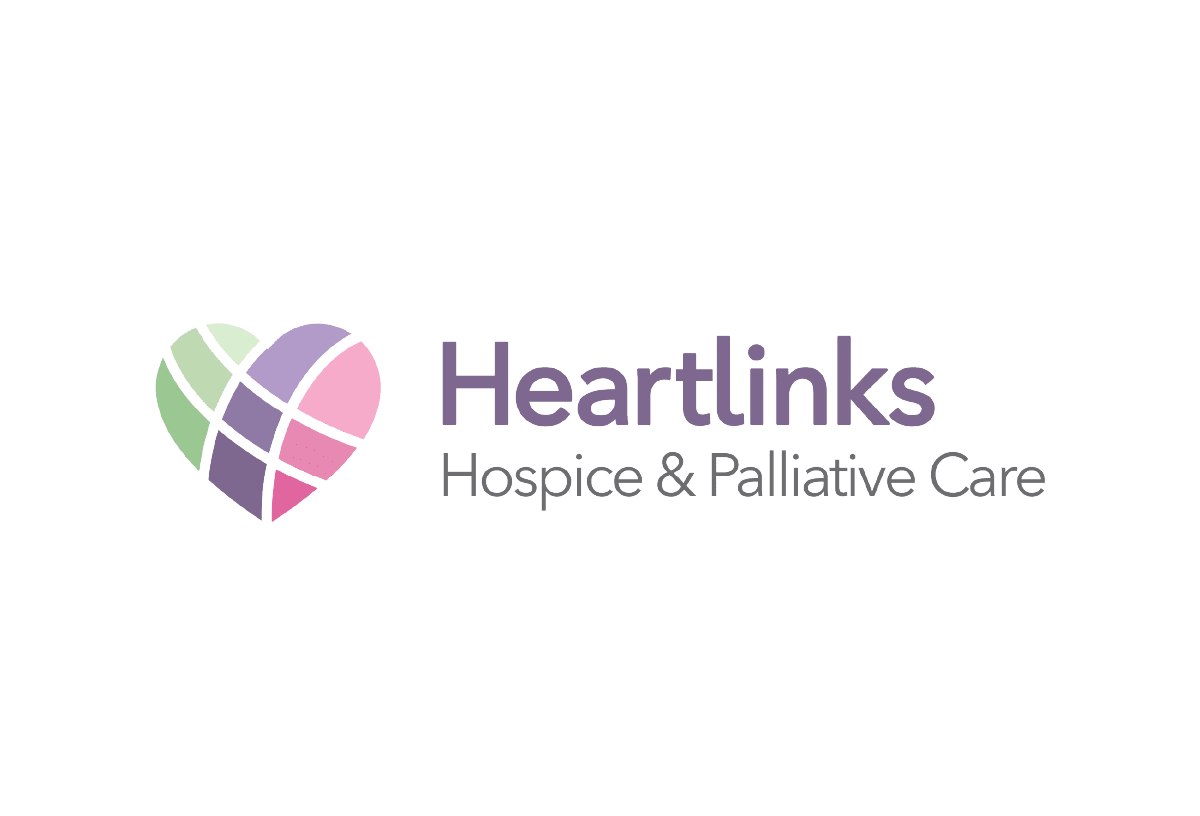 heartlinks hospice and palliative care logo