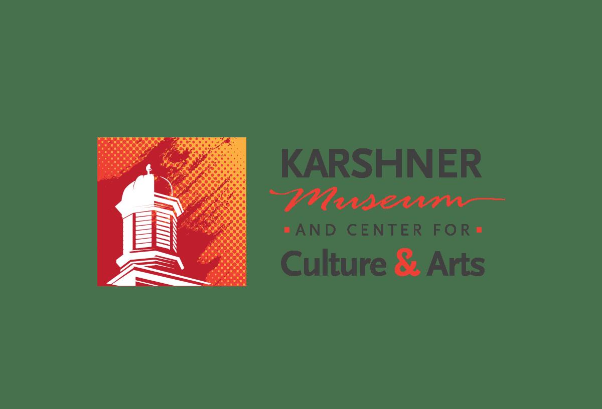 karshner museum logo