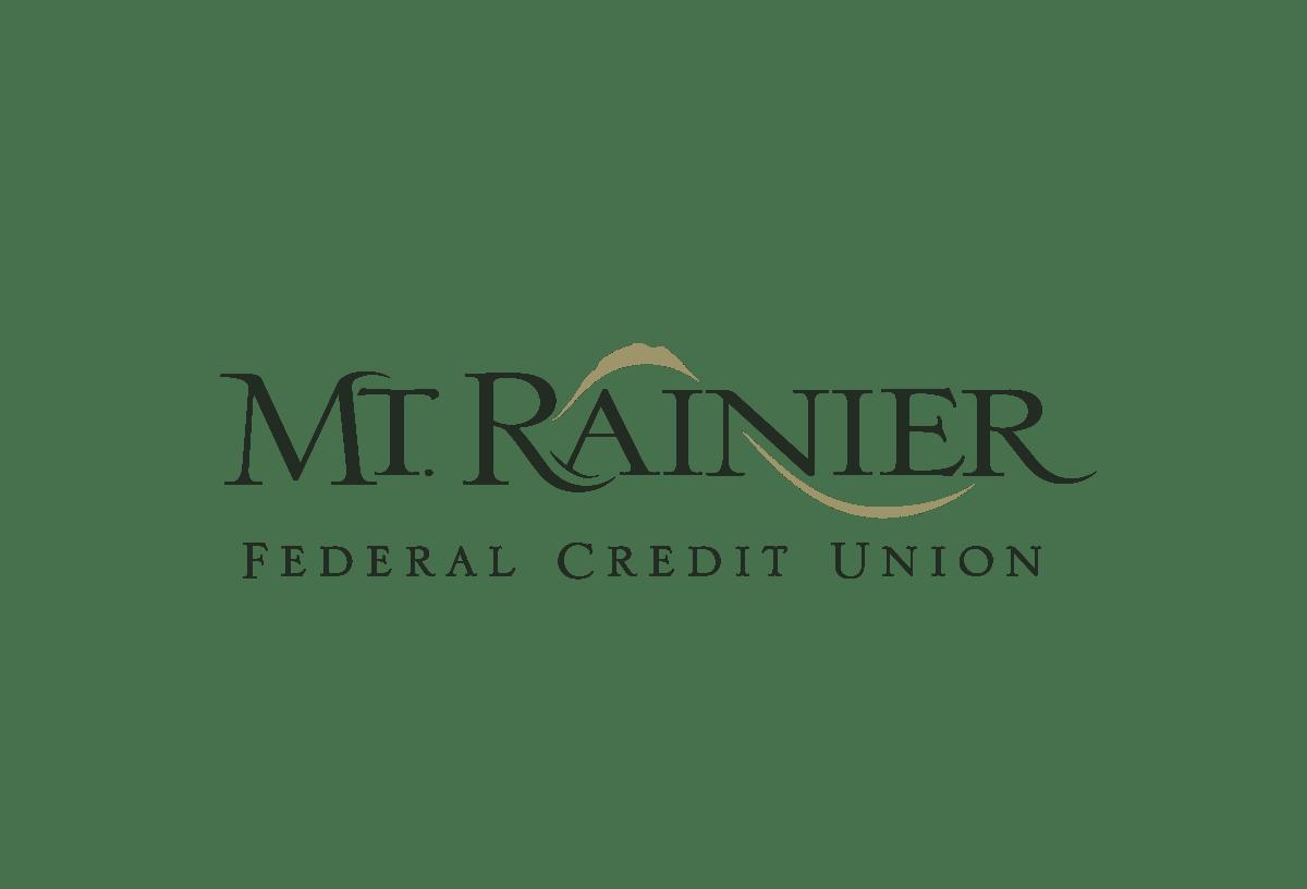 Mt. Ranier Federal Credit Union logo