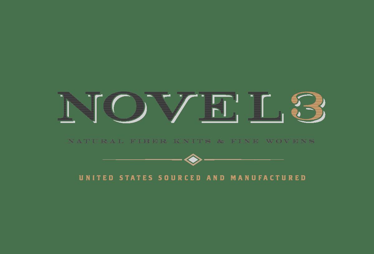 Novel 3 logo
