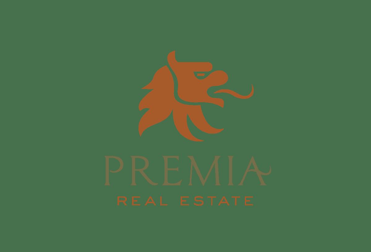 Premia Real Estate logo