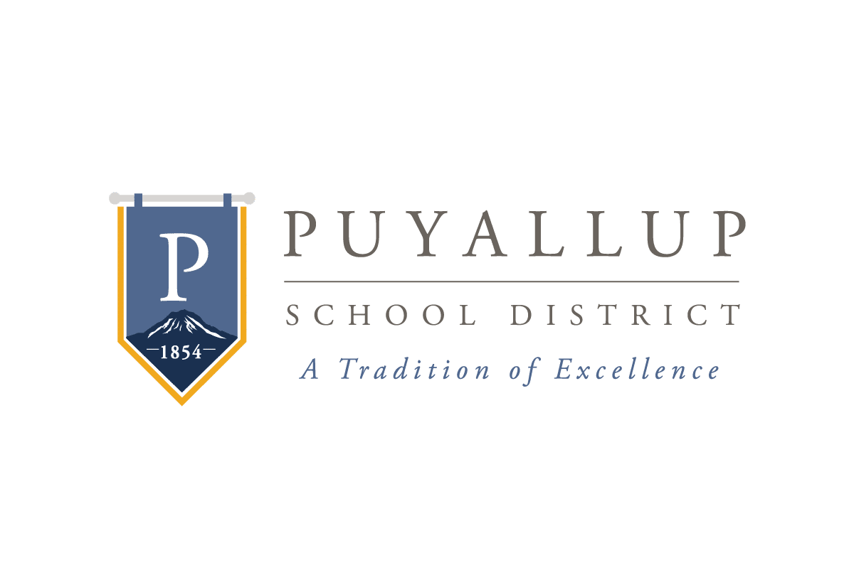 Puyallup School District logo