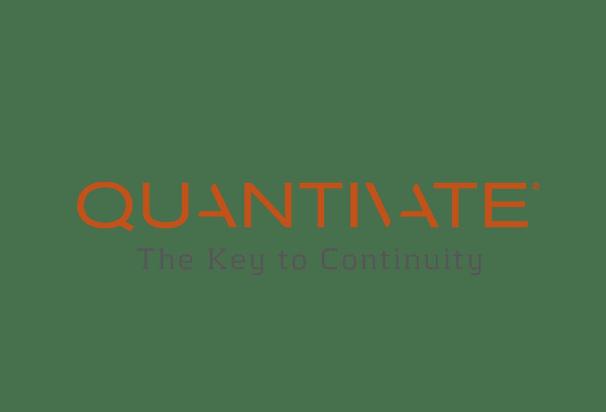 Quantivate logo