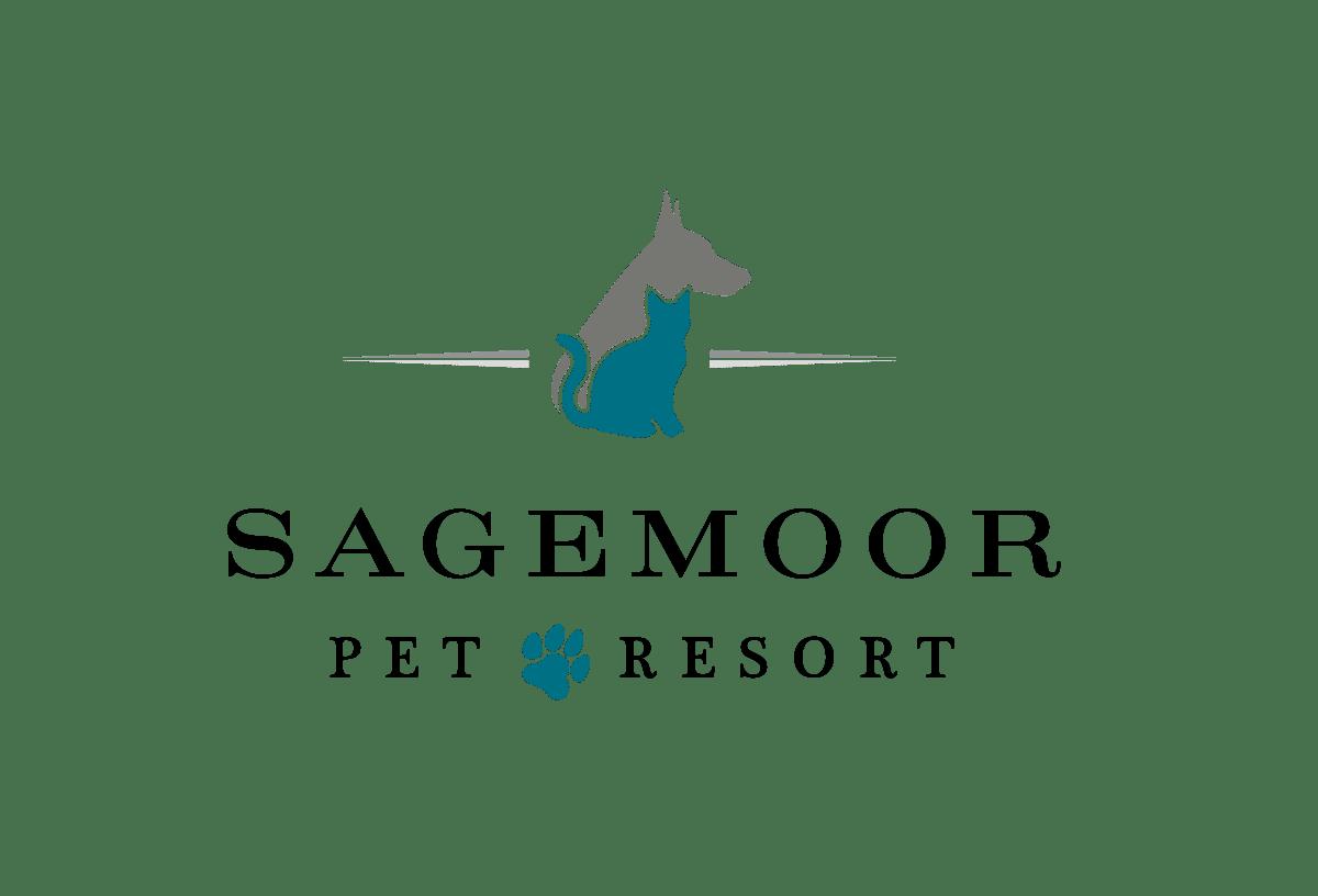 Sagemoor Pet Resort logo