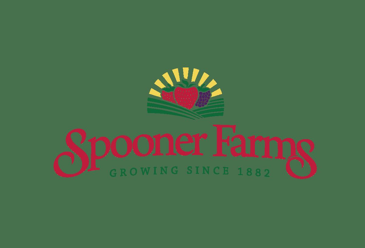 Spooner Farms logo
