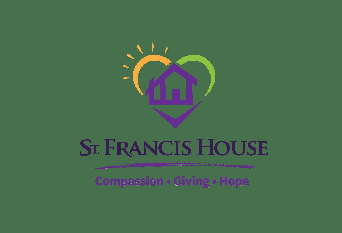 St. Francis House logo