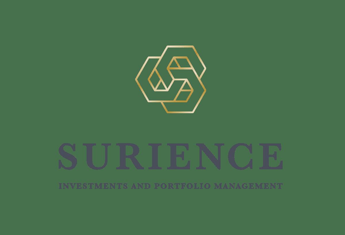 Surience logo