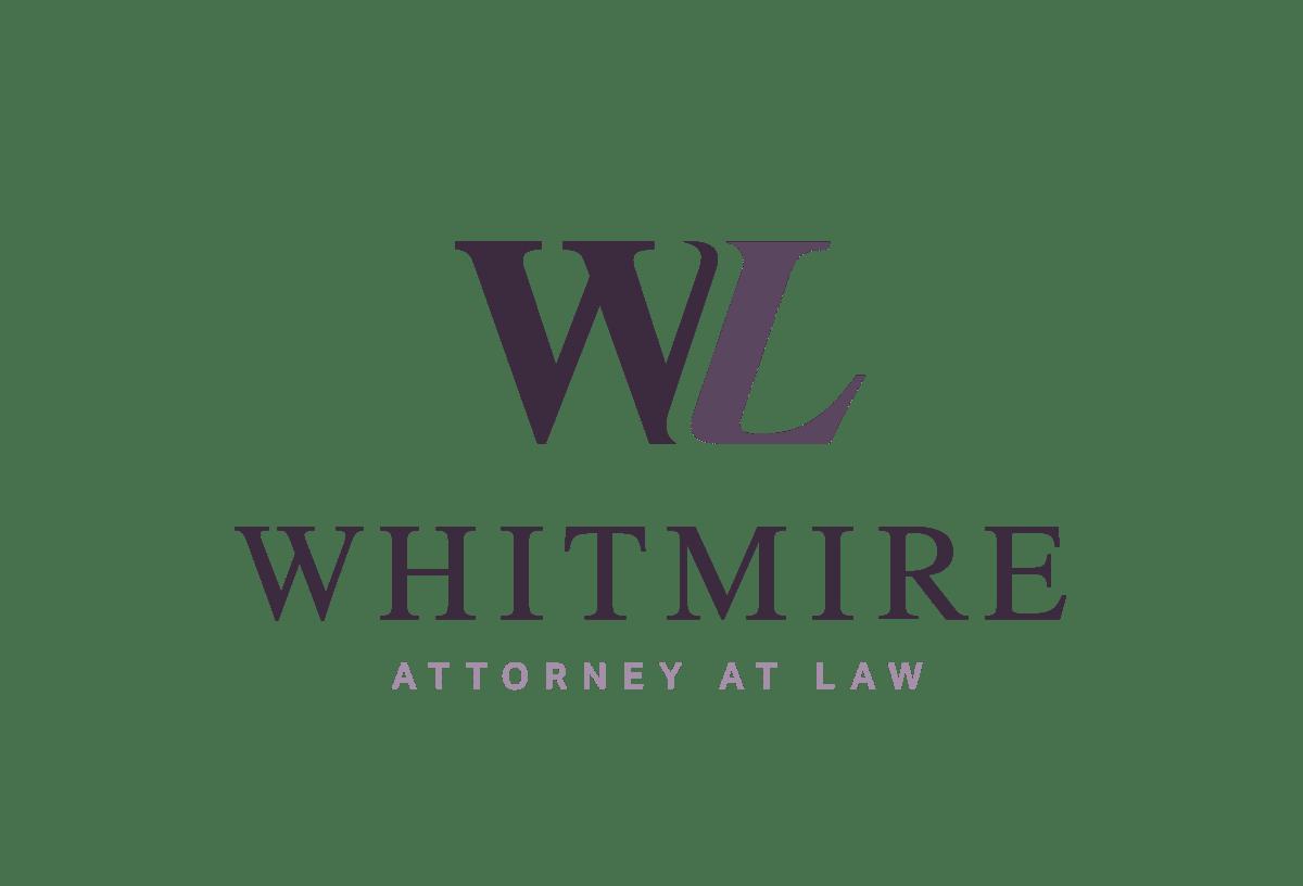 Whitmire Law logo