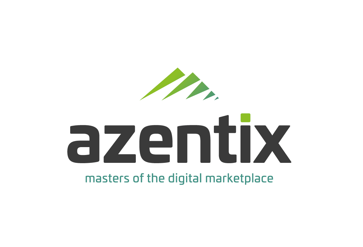 Azentix logo