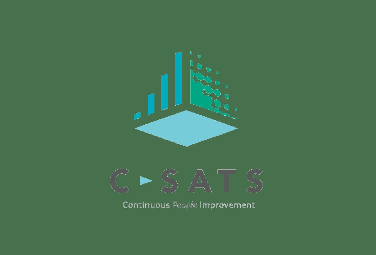 C-Sats logo