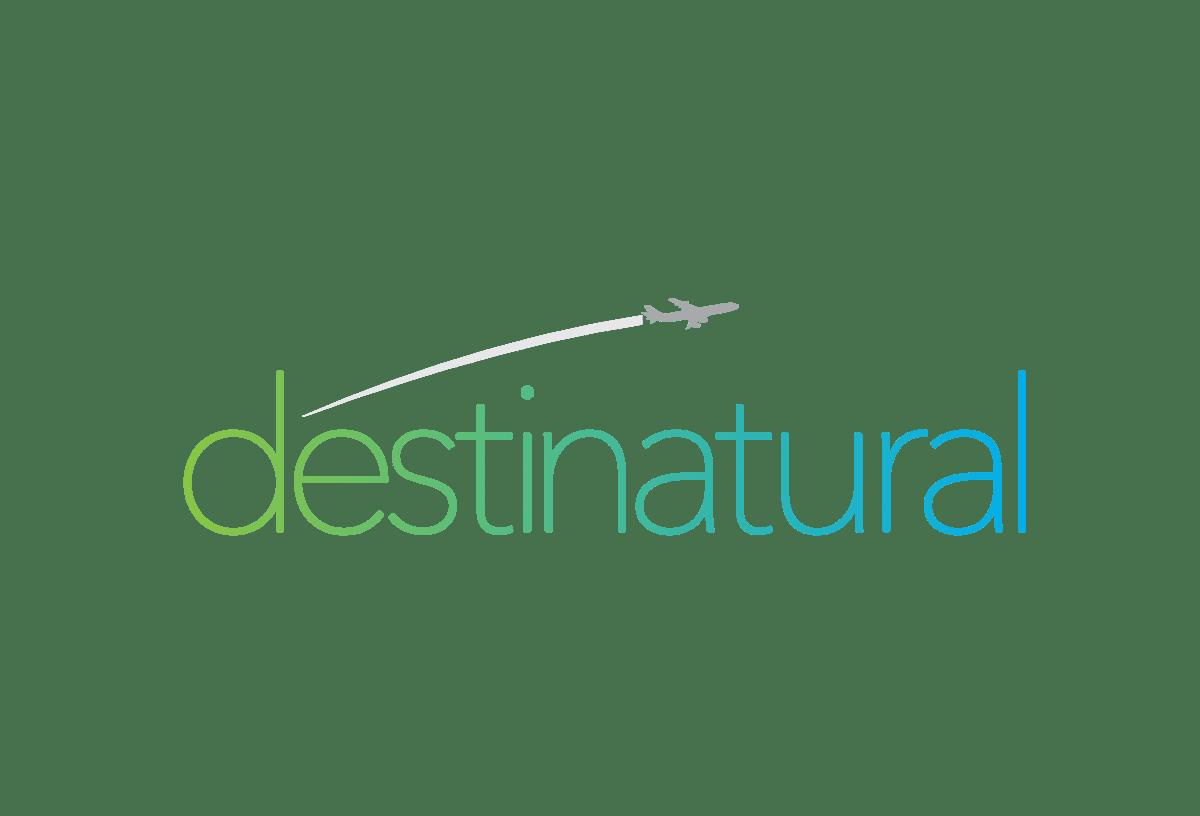 destinatural logo