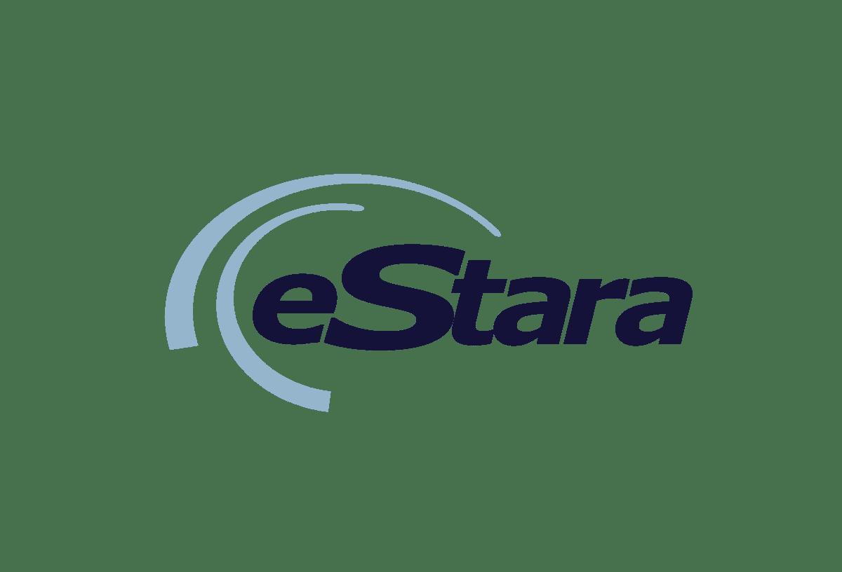eStara logo