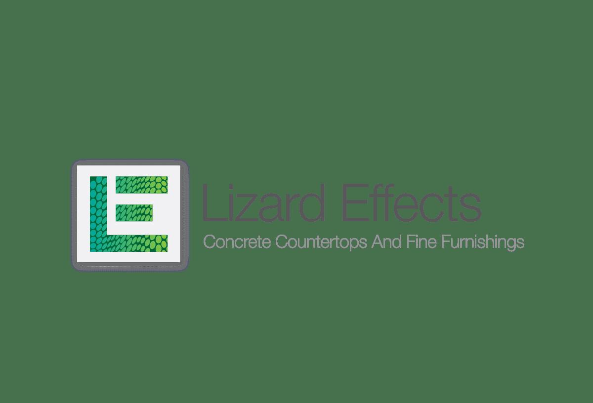 lizard effects logo