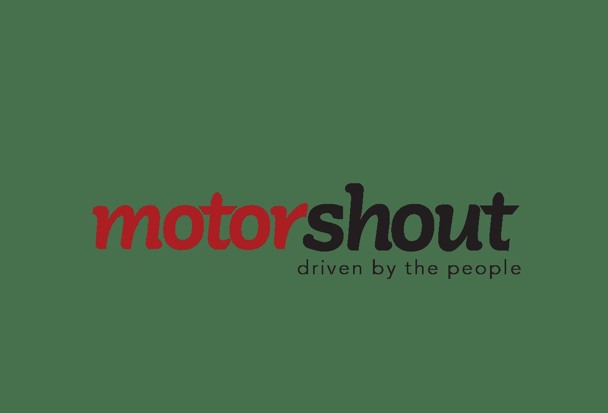MotorShout logo