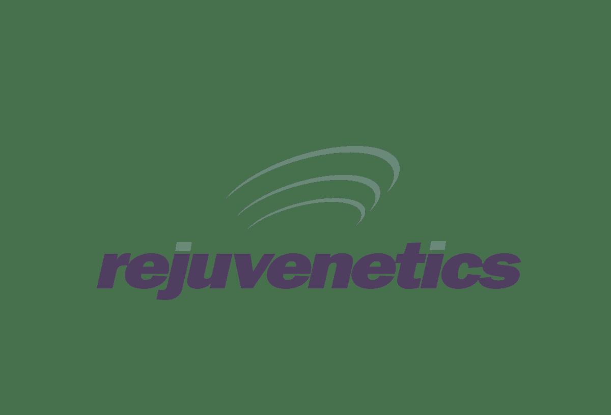 Rejuvenetics logo