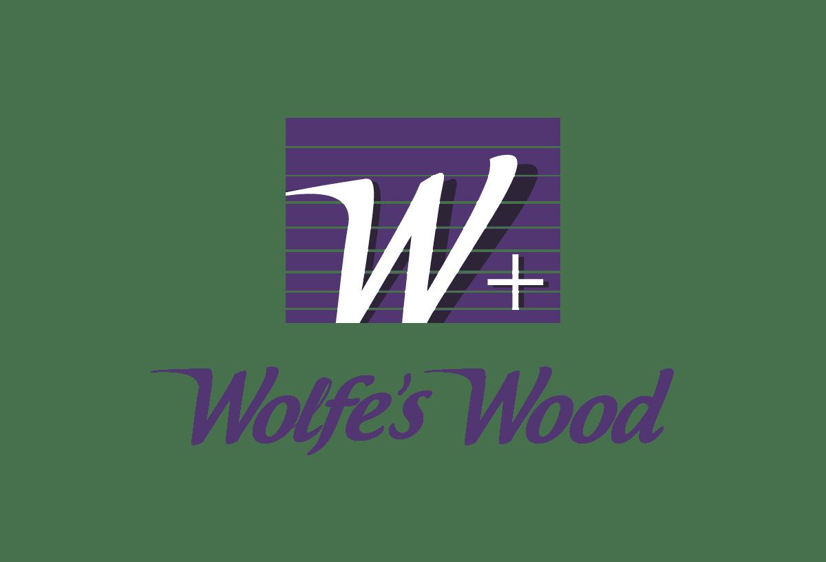 Wolfe's Wood logo