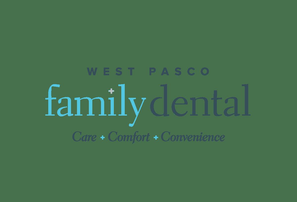 West Pasco Family Dental logo