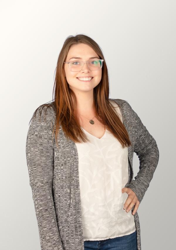Mariah Raner - Internal Marketing Specialist at BrandCraft Marketing