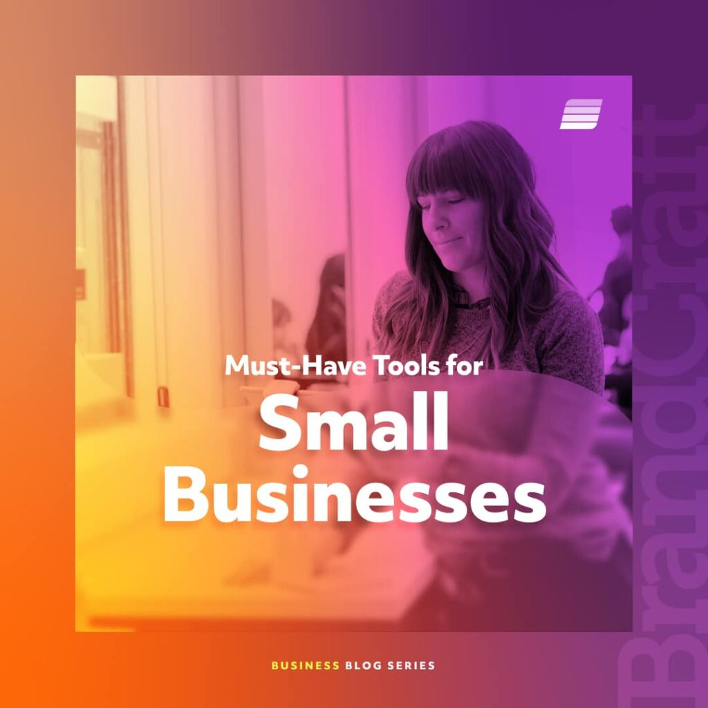 Tools Every Small Business Must Have