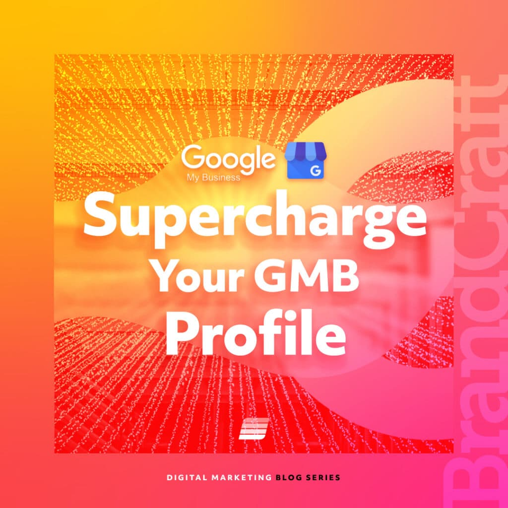 6 ways to supercharge your GMB profile