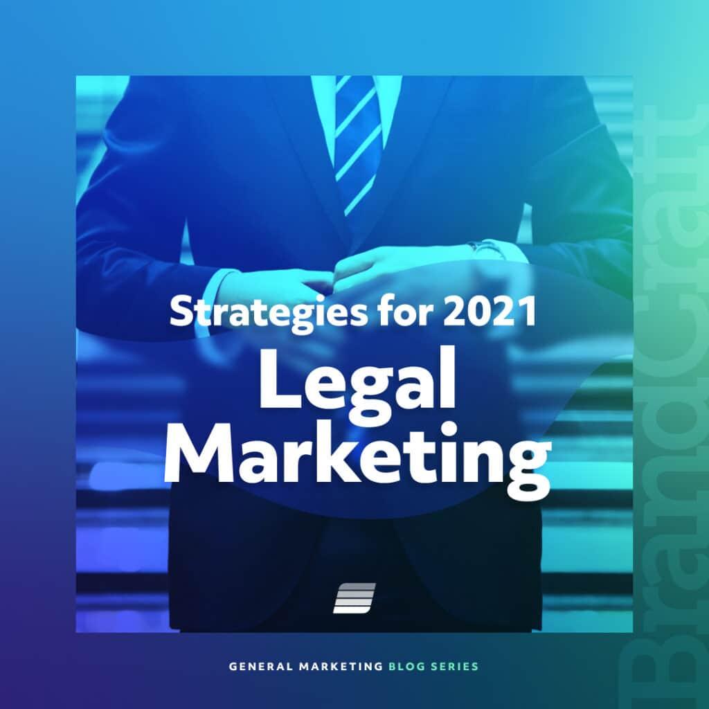 top legal marketing strategies
