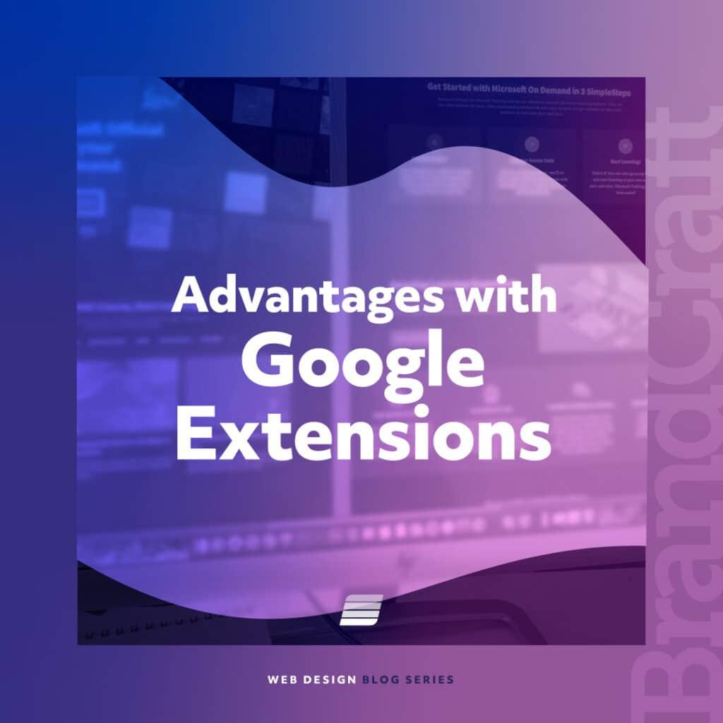 chrome extension a website designer recommends