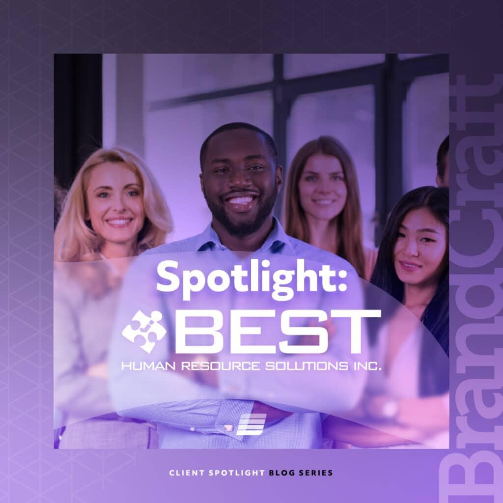 best human resource solution client spotlight