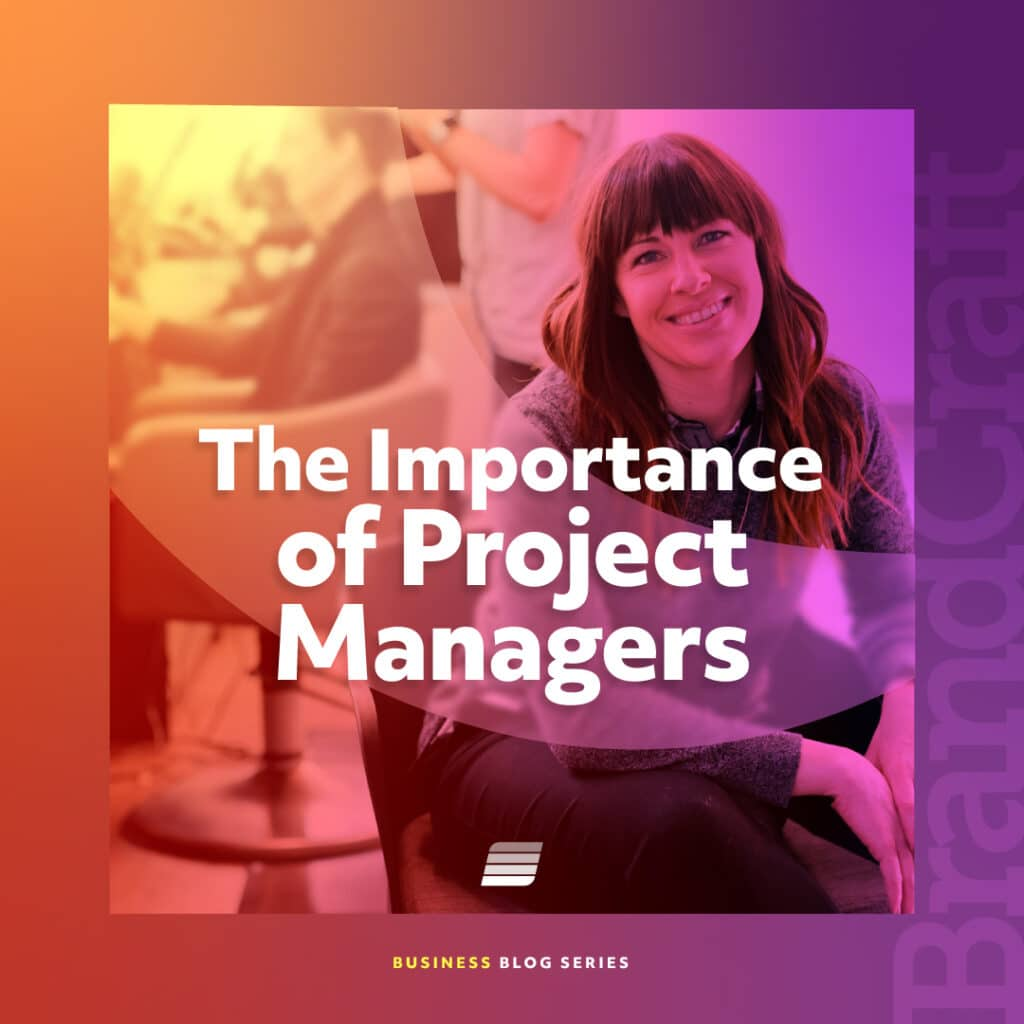 why project managers are important