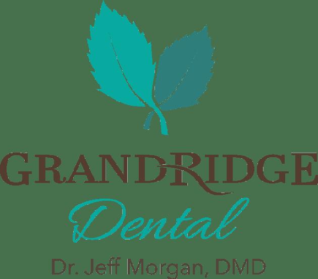 GrandRidge-Dental-logo