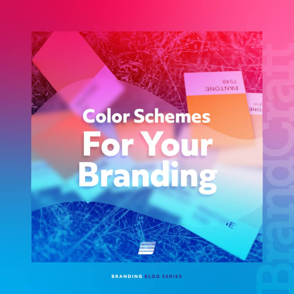 business brand design