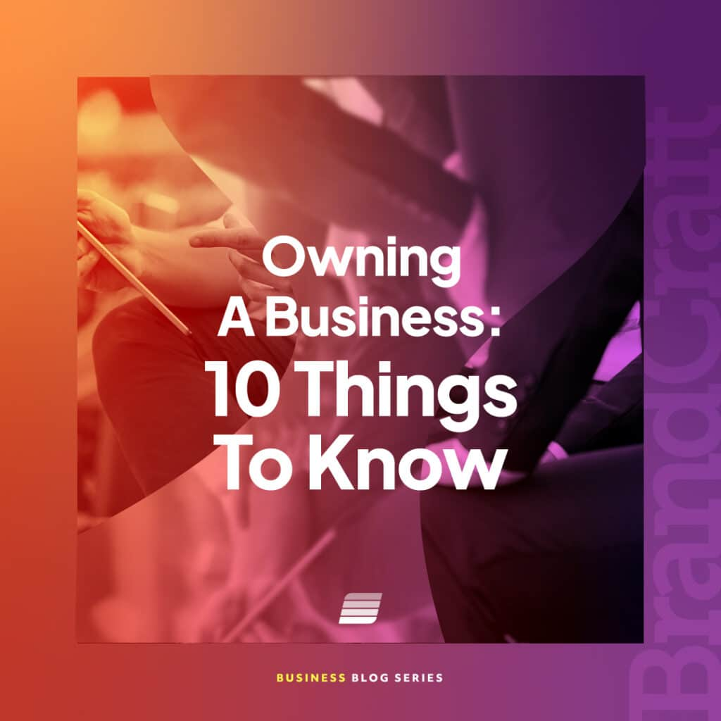what every business owner should know