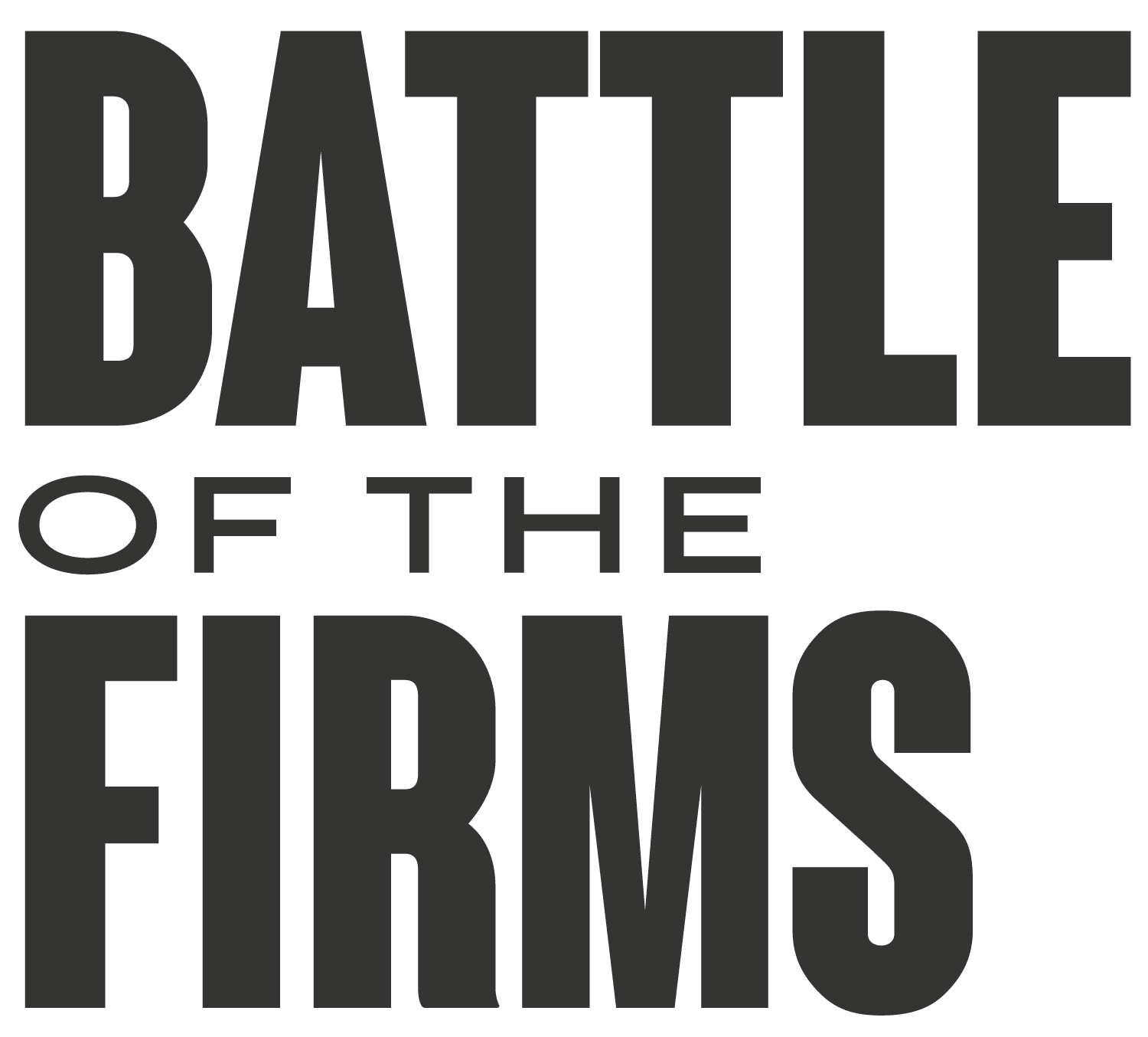 Battle of the Firms